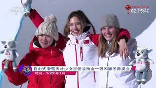 [综合]国内十大体育新闻:郎平续约 广东加冕十冠王|体坛风云 - YouTube