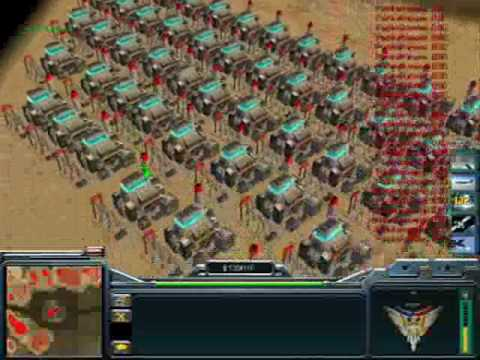 command and conquer die stunde null