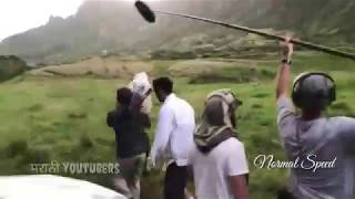 Making Of Action Scene of jumanji hollywood movie 'll The Rock