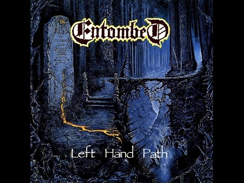 Entombed - Carnal Leftovers (guitar cover)
