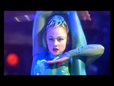 Cirque du Soleil - Alegría: