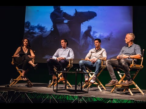 VFX Heroes: Game of Thrones meets Black Sails and AHS