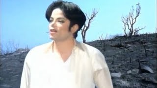 Michael Jackson Earth Song Remix 2013 Tribute