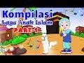 Kompilasi Lagu Anak Islam bersama Diva - part 1