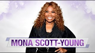 Wednesday on 'The Real': Mona Scott-Young