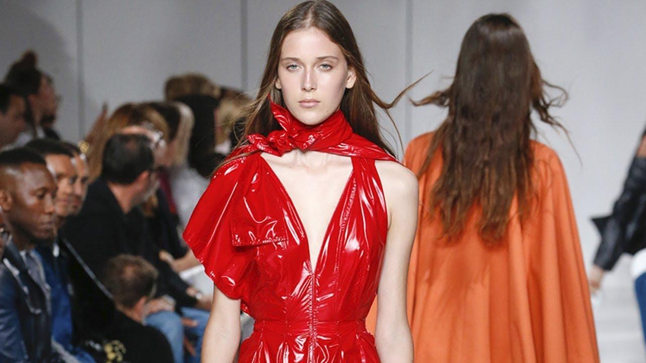 Calvin Klein   Spring Summer 2018 Full Fashion Show   Exclusive
