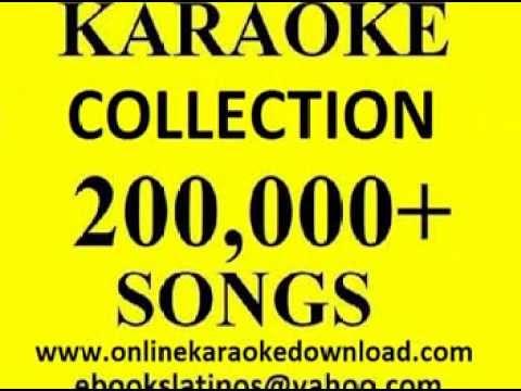 Online Karaoke Download