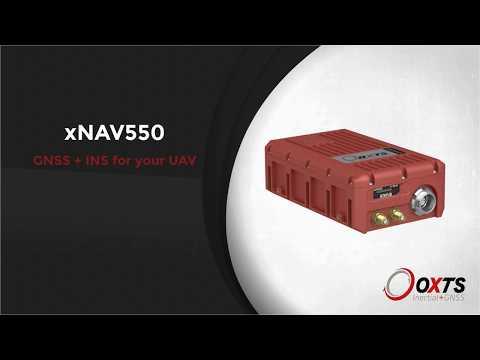 xNAV550