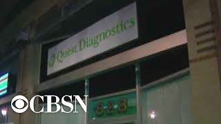 Quest Diagnostics says nearly 12 million people may have been …