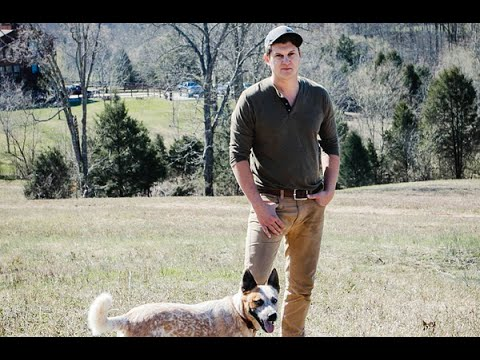 A Day In The Life with Jon Pardi [Exclusive]