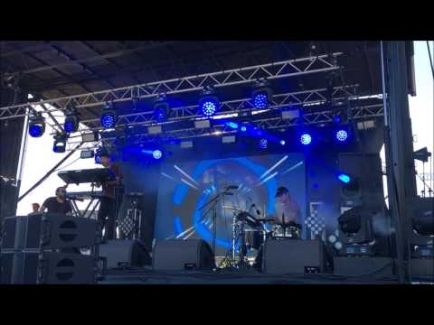 Michl - Live at Skyline Festival, LA 5/20/2017