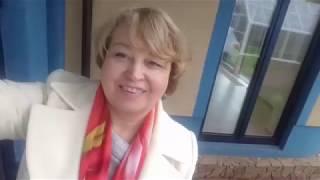 Женщина за 40 Тур по загородному дому в Москве
