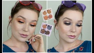 NEW ABH Collection | Sunset & Daytime | 2 Looks!