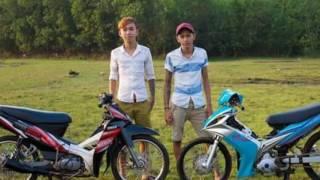 LOVE RACING - LIL KEN ft. PHÚC REY by KỲ THOẠI
