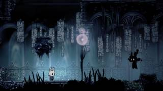 Hollow Knight Ambience - Shade Music