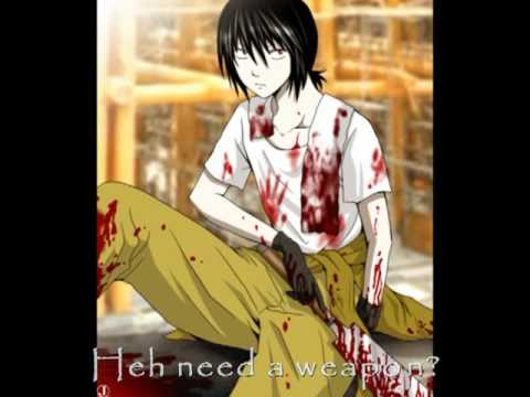 Death Note Chatroom UNO [One]