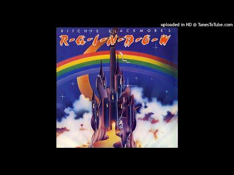 Rainbow - B1 Snake Charmer (LP)