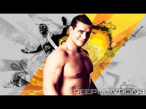 Alberto Del Rio Theme - Realeza (Arena Effect)