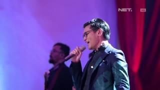 Afgan & The Gandarianz - Tak Perduli (Live at Music Everywhere) ** Free Download Mp3