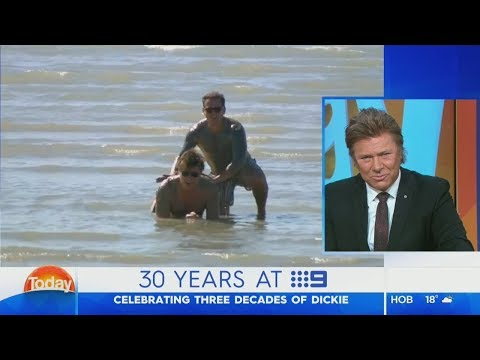 Thirty years of Richard Wilkins