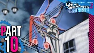Devil Survivor 2 Record Breaker - Part 10 - Merak