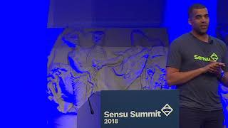 Reimagining Sensu with Caleb Hailey at Sensu Summit 2018
