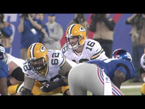 Clint Berge- Scott Tolzien