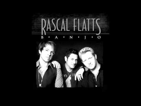Rascal Flatts - Banjo [HQ]