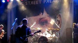 Manic Street Preachers - La Tristesse Durera (Scream To A Sigh) live in Toronto