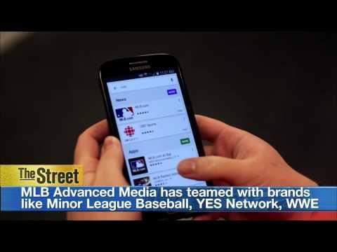 MLB Advanced Media Explores Taking Its Non-Baseball Assets Public