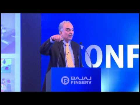 D Sivanandhan - Keynote speaker at Confluence 2014