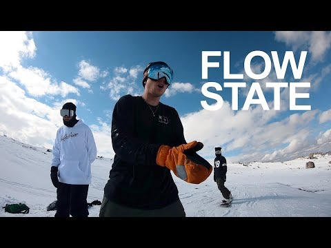 FLOW STATE - Thredbo