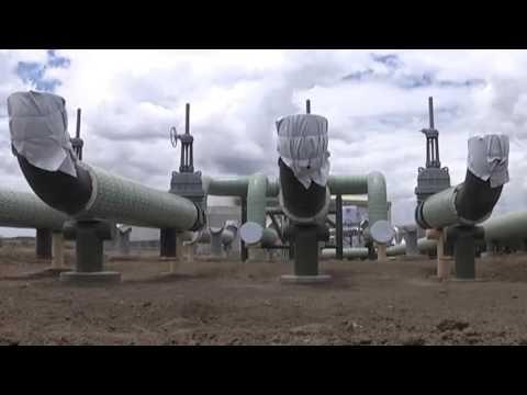 Public private partnership needed to bridge Africa's infrastructure gap