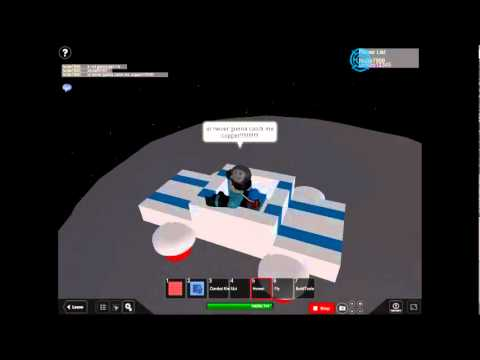 Roblox High Speed Chase From The Trader's Side Episode 1: part 1