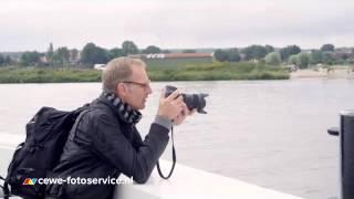 TV Spot CEWE Nederland - Maarten Corbijn thumbnail