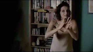 Denise Fraga em O Signo da Cidade (2008)
