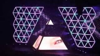 Daft Punk Alive 2007 Part 3 Montréal
