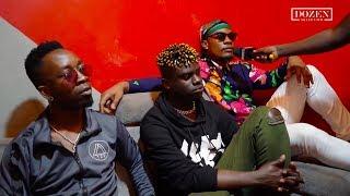 TheMafik WAFUKUZA VIONGOZI WAO KING EMPIRE!