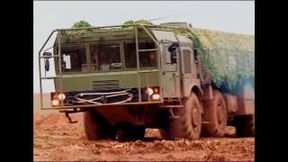 025 Intro of 9K720 Iskander-M missile system