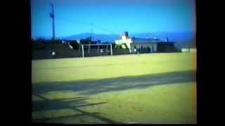 Campo de Morgado (Desportivo de Arco de Baúlhe - 1992)
