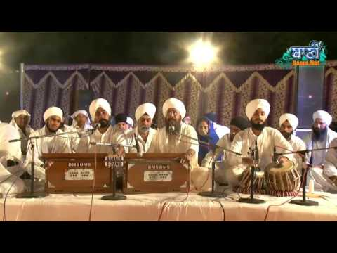 Bhai-Gurbachan-Singhji-Lalli-At-Faridabad-On-10-September-2016