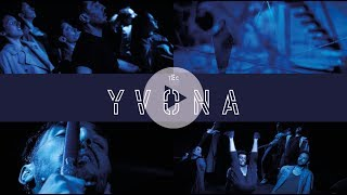 Yvona - Théâtre Elizabeth Czerczuk