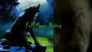 Goosebumps: The Werewolf Of Fever Swamp - Full Moon Rising