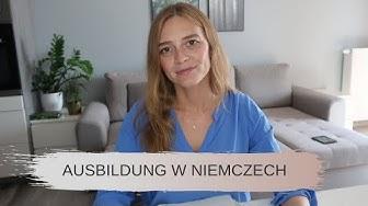 Ausbildung w Niemczech