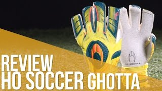 Review HO SOCCER Ghotta Roll Negative PAC Extreme