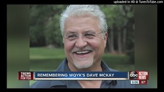 99.5 WQYK Tampa - Randy Price & Dave McKay 2004