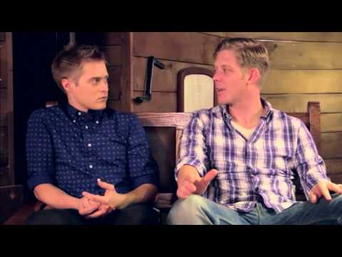 THE MYSTERY HOUR | Lucas Grabeel (Full Interview)
