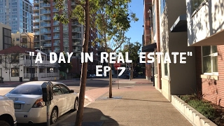 A Day in Real Estate | Jason Cassity VLOG 007