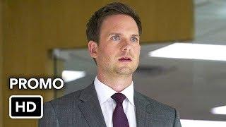 "Suits 7x08 Promo ""100"" (HD) Season 7 Episode 8 Promo"
