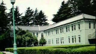 旧制高等学校寮歌